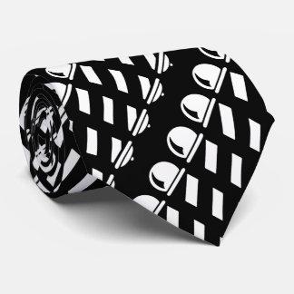 Barberpoles Tie