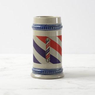 Barber's Mug