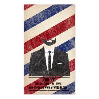 Barbershop Business Card