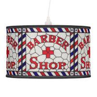 Barbershop Hanging Lamp