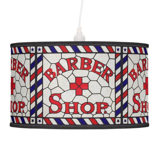 Barbershop Hanging Lamp