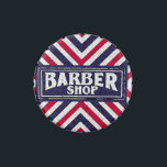 """Barbershop Jelly Belly Candy Tin<br><div class=""""desc"""">For barbershop singers or a real barber!</div>"""