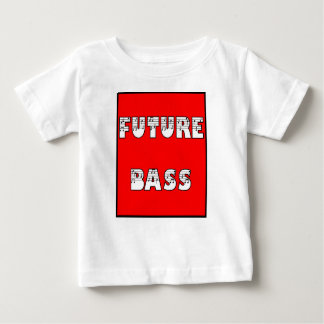 Barbershop Kids - Future Bass Baby T-Shirt