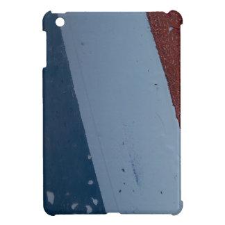 Barbershop Pole Peeling Paint Case For The iPad Mini