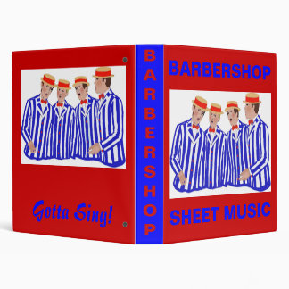 Barbershopers