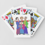 Barbershoppers Deck Of Cards