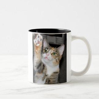 Barbi Cat Mug