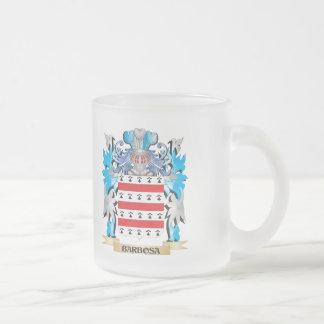 Barbosa Coat of Arms Coffee Mug