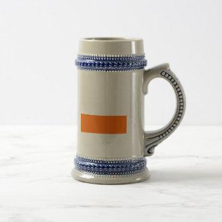 barbosa, Columbia Coffee Mug