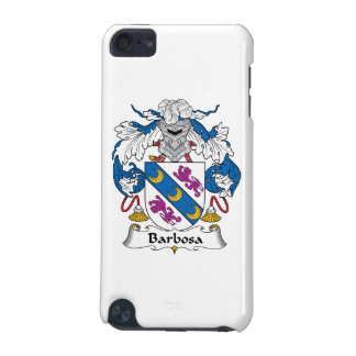 Barbosa Family Crest iPod Touch (5th Generation) Cover