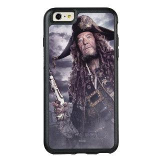 Barbossa - Command Respect OtterBox iPhone 6/6s Plus Case