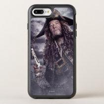 Barbossa - Command Respect OtterBox Symmetry iPhone 7 Plus Case