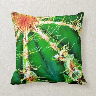 """""""Barbs"""" JTG Art Pillow"""
