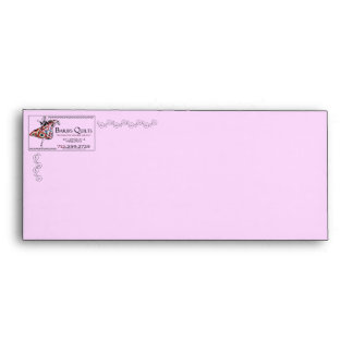 Barb's Quilting Envelope