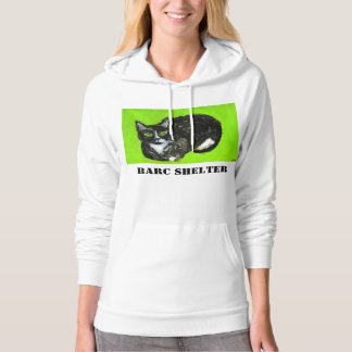 BARC Shelter Women's Hoodie