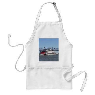 Barca Delantal