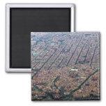 Barcelona Aerial Magnets
