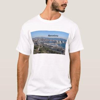 barcelona--aerialview--[kan.k].JPG T-Shirt