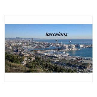 Barcelona--aerialview--[kan.k] .JPG Postal