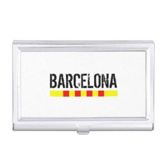 Barcelona Business Card Case