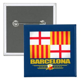 Barcelona Button