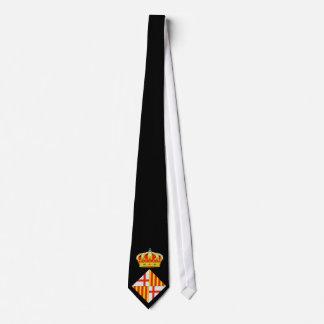 Barcelona Corbata Personalizada