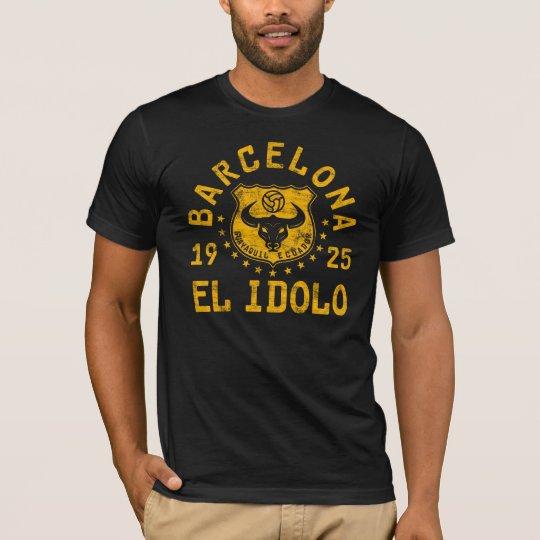 """Barcelona """"El idolo"""" Tee"""