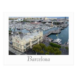 Barcelona, España Postales