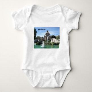 Barcelona--fountain--barc--[kan.k].JPG Baby Bodysuit