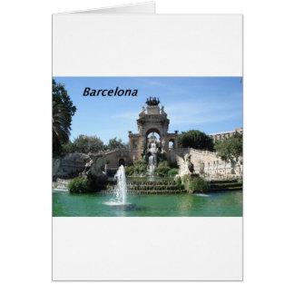 Barcelona--fountain--barc--[kan.k].JPG Card