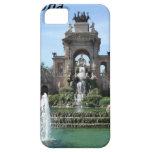 Barcelona--fuente--barc--[kan.k] .JPG iPhone 5 Case-Mate Coberturas