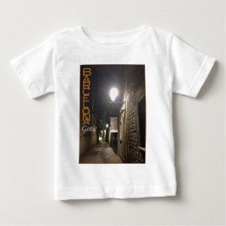 Barcelona Gotico Baby Fine Jersey T-Shirt
