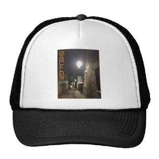Barcelona Gotico.jpg Trucker Hat