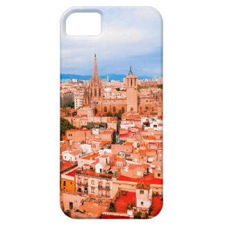Barcelona iPhone SE/5/5s Case