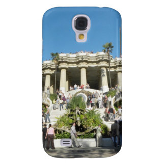 Barcelona--Parc--Guell--[kan.k] Galaxy S4 Cover
