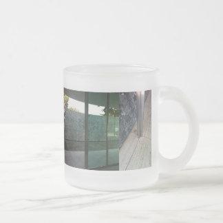 Barcelona Pavilion Mugs