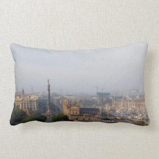 Barcelona Pillow