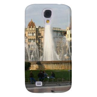 Barcelona--Plaza--Catalunya--[kan.k].JPG Galaxy S4 Cases