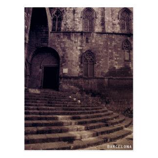 Barcelona Tarjetas Postales
