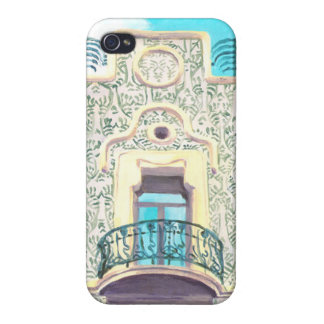 Barcelona's Sant Pere iPhone case iPhone 4 Cover