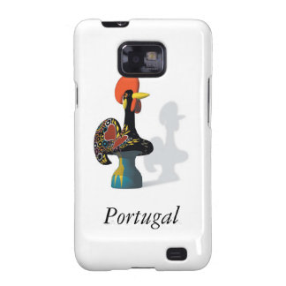 Barcelos Rooster Samsung Galaxy Case Samsung Galaxy S2 Covers