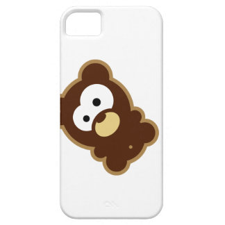 Bärchen iPhone SE/5/5s Case