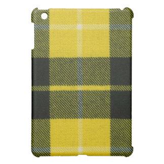 Barclay Dress Modern Tartan iPad Case