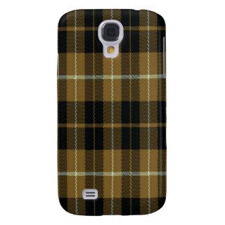 Barclay Scottish Tartan Samsung Phone Case
