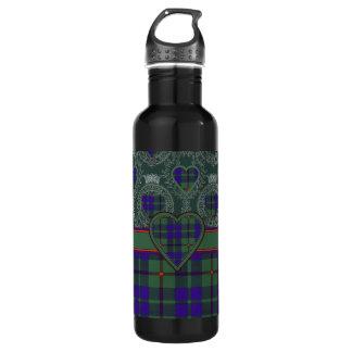 Barclay Scottish Tartan Water Bottle