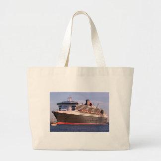 Barco de cruceros bolsas de mano