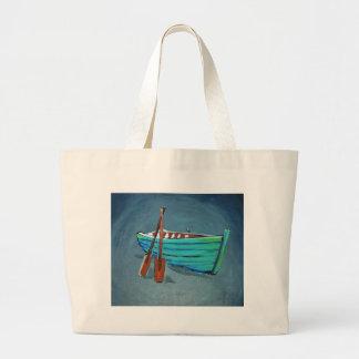 Barco de fila bolsa