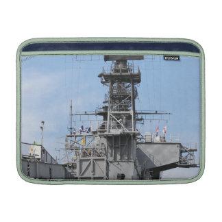 Barco de la Armada Fundas MacBook