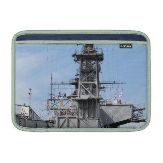 Barco de la Armada Funda Para Macbook Air