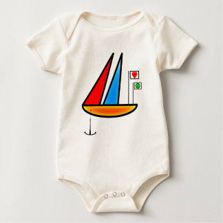 Barco de la paz mamelucos